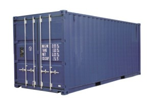 Container Sales Comoros